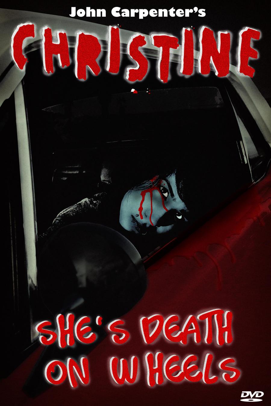 Christine Horrorfilm