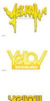 Yellow Snowboards