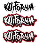 Killifornia Logo