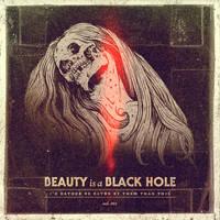 Beauty is a Black Hole