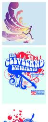 Cleveland Marathon by gomedia