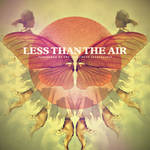 Less than the air