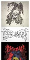 Caliban II