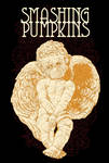 Smashing pumpkin - Cherubin