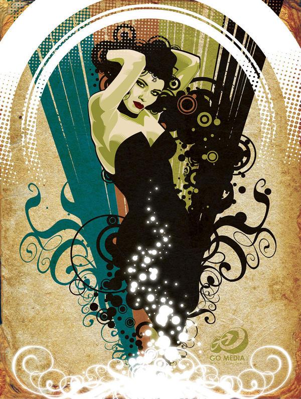 Go Media Promo Poster by gomedia