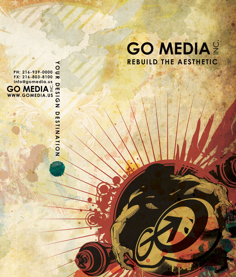 Rebuild the Aesthetic by gomedia