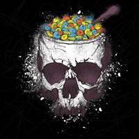 Cranium Crunch by gomedia