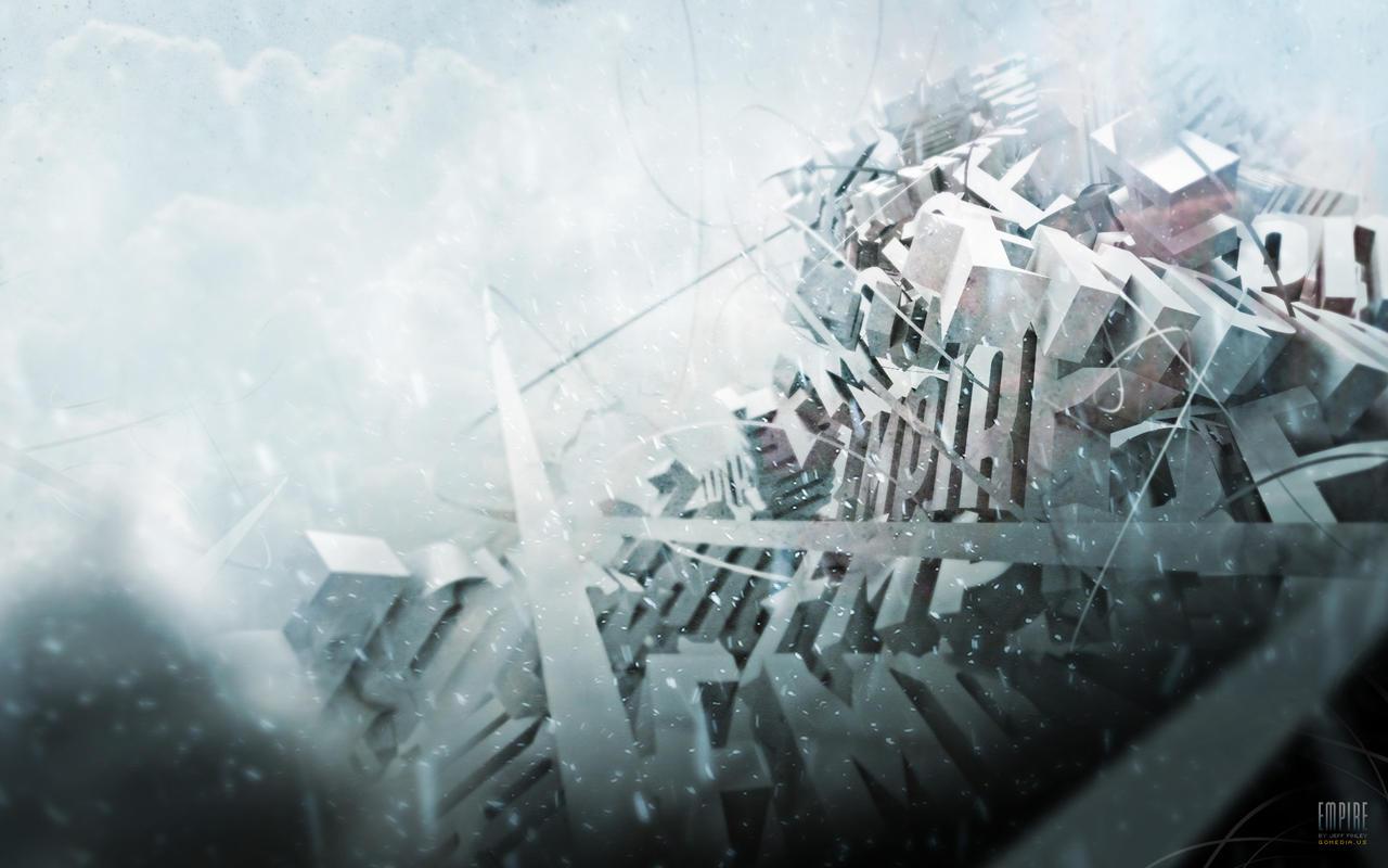 Frozen by gomedia
