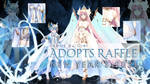 [RAFFLE] ADOPTS RAFFLE NY 2021 [WINNERS ANNOUNCED] by TabrisDuCiel