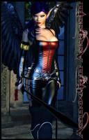 Asmodian Assassin by Ryari