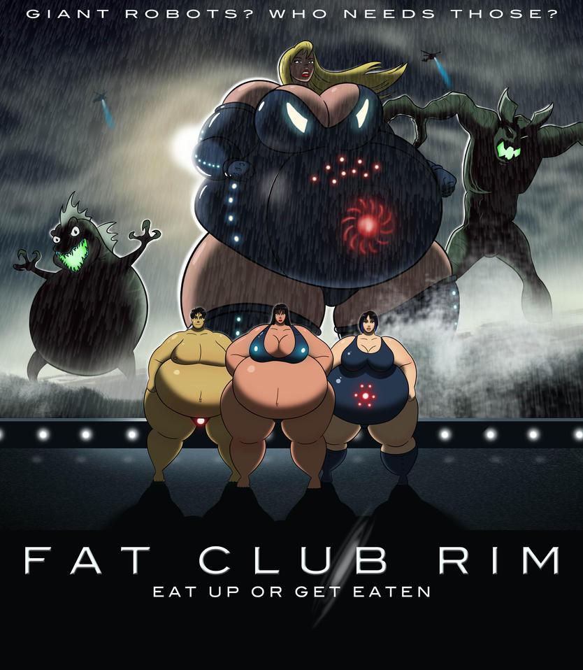 Fat Club Rim by FatClubInc