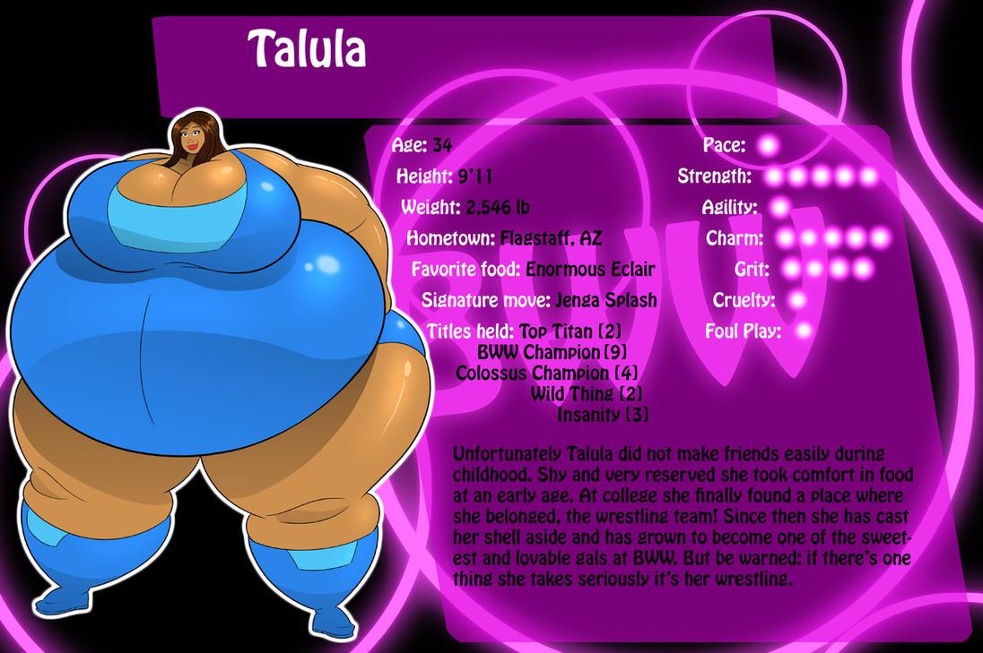 Talula by FatClubInc
