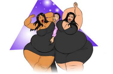 More Dirty Dancing by FatClubInc