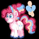 [P/NG] Pinkie Pie