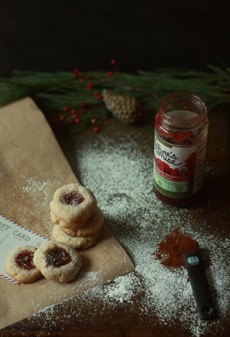 Cookies by pocketXsizedXchica