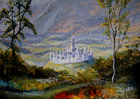 Old Gondolin