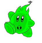 Kirby is Goop