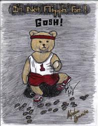 Chubby Bear, Color