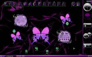 Iron Butterfly by Duke261
