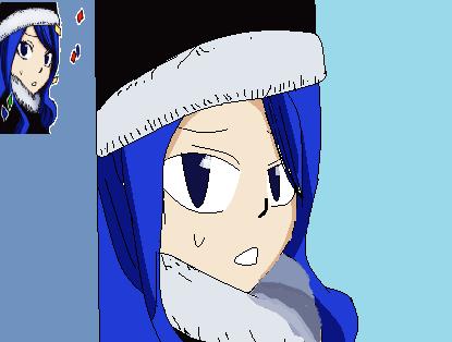 Juvia By Me by Espada-Shinigami