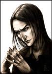 Severus Snape - portrait 5
