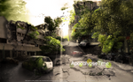 Apocalypse Time -SpeedArt