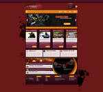 E-trail Hosting template-SOLD