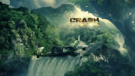 CRASH by BorisWick