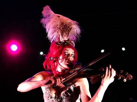 Violin Mistress