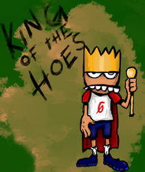 King of the Hoes