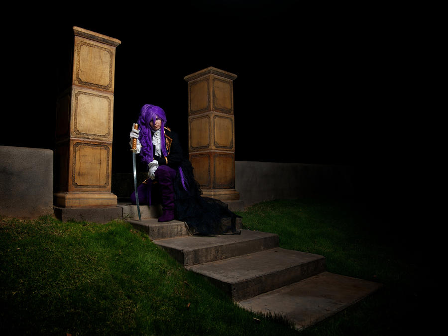 Vocaloid: The Gate into The Abyss by J-o-i-FuL-CoSpLaY