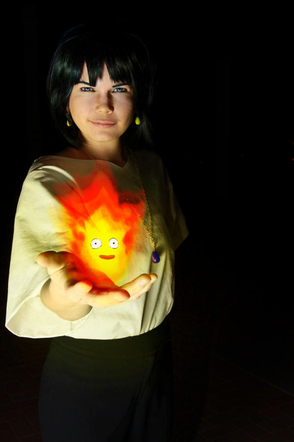 HMC: The Heartless Wizard by JoiFuLStudios
