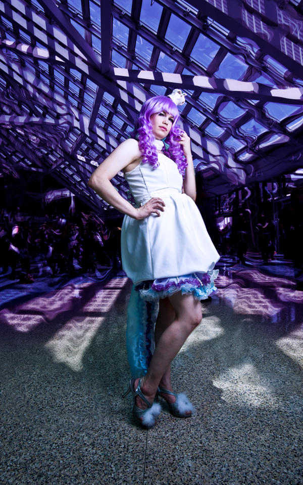 Princess Jellyfish: The Queen of Jellyfish by J-o-i-FuL-CoSpLaY