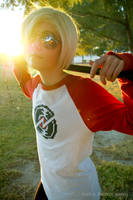 Homestuck: Dave Strider