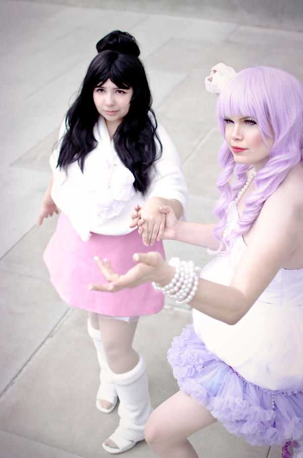 Princess Jellyfish: You are not Alone by JoiFuLStudios