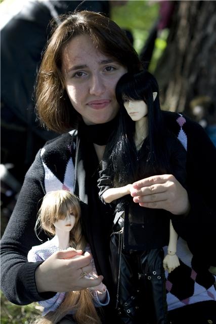 LisenaKira's Profile Picture