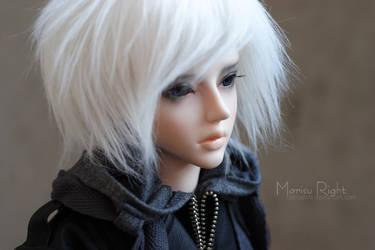 Marisu by LisenaKira