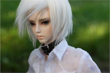 Summer boy by LisenaKira