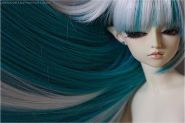 Wind by LisenaKira