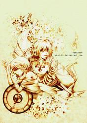 .runar.lirinth.for.kidchan. by Akai-01