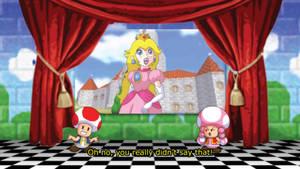 Super Mario Anime Screencap 3