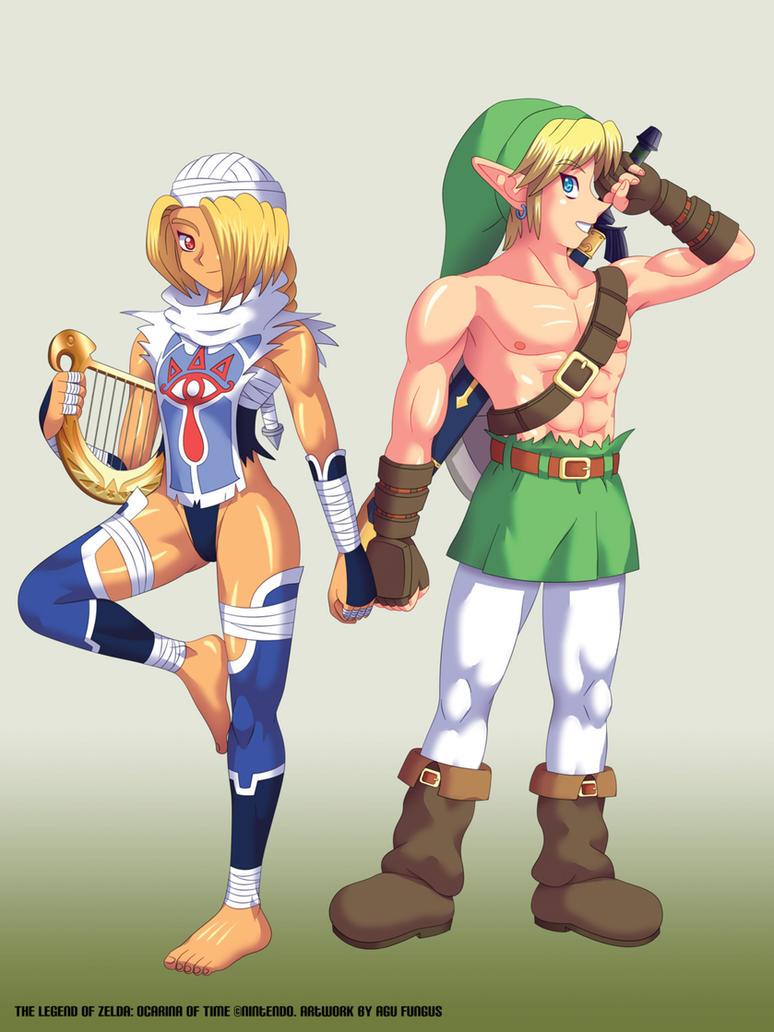 The Legend of Zelda Breath of the Wild Video Game  TV