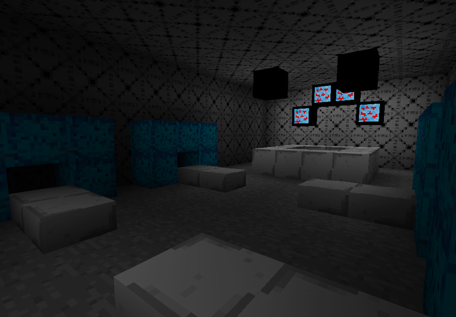 how to build avatar pandora room
