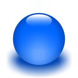 Faux 3D Ball
