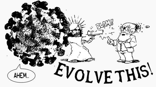 Evolve This
