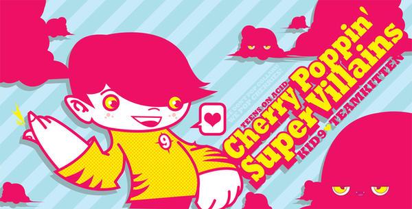 KID9 : POP POP by KID9