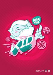 KID9 : Whoa Nine by KID9