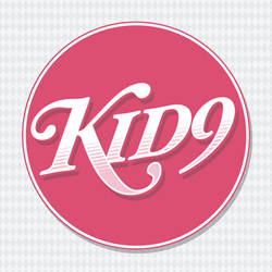 KID9 : 2011 Logo by KID9