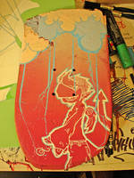 KID9 : Deck One by KID9
