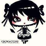 gothic or lolita?